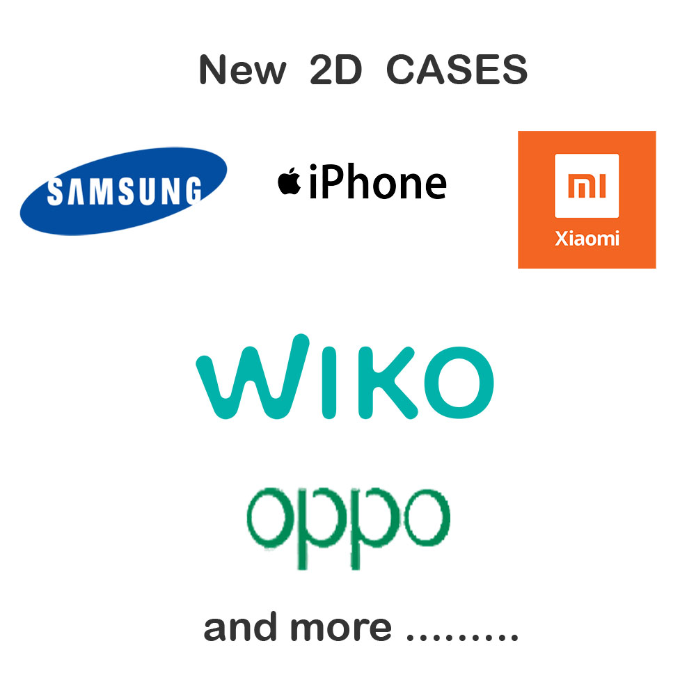 New 2D Cases