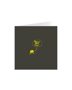 Card Folded 15x15 cm (EOY14X14CM28)