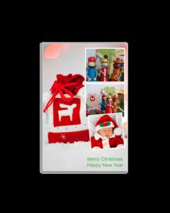 Card Photo Paper 10x15 cm (EOY20X30A2)