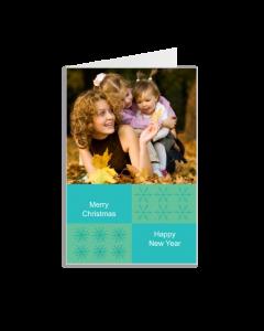 Card Folded 10x14 cm (EOY20X30J24)