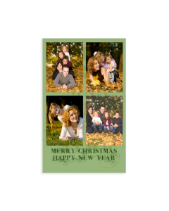 Card Photo Paper 11x17 cm (EOY20X30J28)