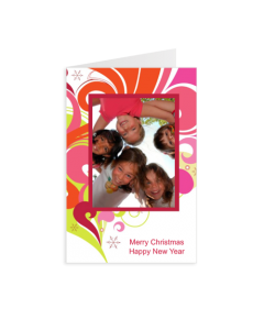 Card Folded 10x14 cm (EOY20X30J34)