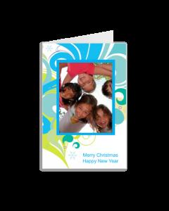 Card Folded 10x14 cm (EOY20X30J35)
