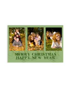 Card Photo Paper 17x11 cm (EOY30X20J28)