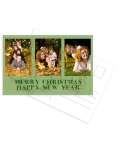 Postcard 14,8x10,5 cm (EOY30X20J28)