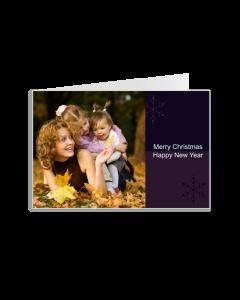 Card Folded 14x10 cm (EOY30X20J30)