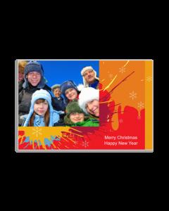 Card Photo Paper 17x11 cm (EOY30X20J33)