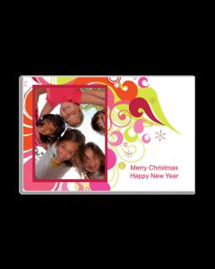 Card Photo Paper 17x11 cm (EOY30X20J34)