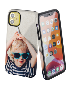 Case 3DB iPhone