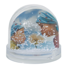 Globe Snow